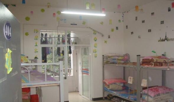南京室內設計培訓班教您如何裝飾宿舍